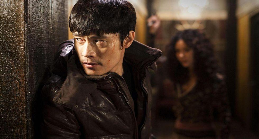 I Saw the Devil (Kim Jee-woon, 2010)