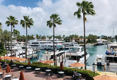 5 cosas que debes saber de Bahamas, un paraíso turístico vulnerable a los huracanes