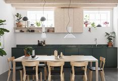 La transformación de un taller en una casa de 50m2 | FOTOS