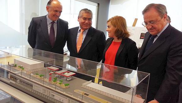 Obras de la línea 2 del Metro de Lima comenzarán en agosto