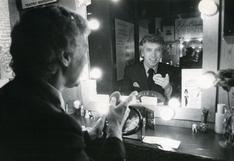 Cattone a los 50 años: las fotos del hombre que se sabía inteligente, guapo y sexy