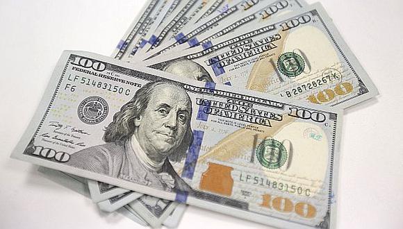 Dólar marcó nuevo máximo por cautela ante decisión de la FED