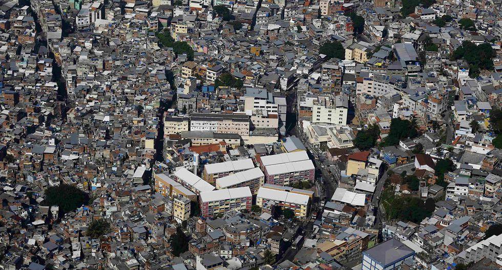 Río de Janeiro cumple 450 años: Las postales de esta maravilla - 2