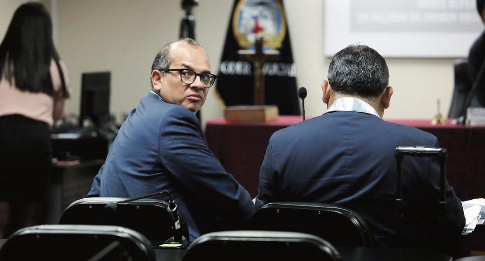 Luis Miguel Castilla fue uno de los cuatro exministros del gobierno de Ollanta Humala incluidos en las investigaciones por el presunto delito de colusión por su vinculación con la concesión del Gasoducto del Sur a Odebrecht. (Foto: Piko Tamashiro/ GEC)