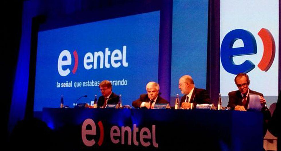 Entel invertirá US$260 millones en mercado peruano este año
