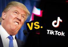 TikTok: 5 claves para entender la disputa entre el gobierno de EE.UU. y la aplicación china
