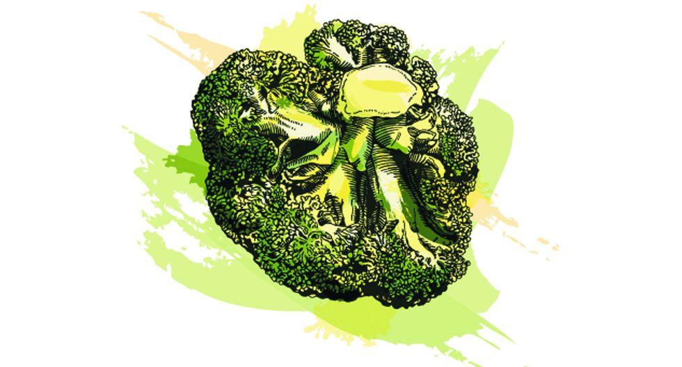 Súper brócoli: las razones por las que debes consumirlo