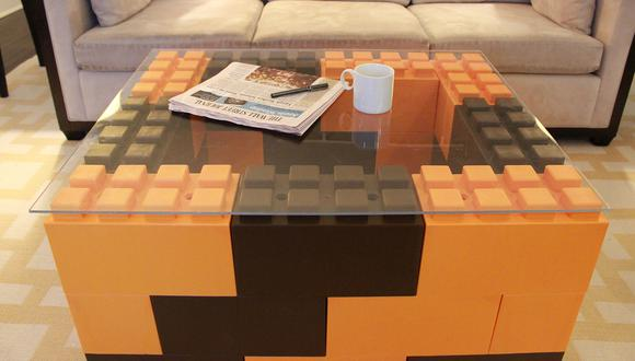 El sistema Everblock tiene piezas similares al Lego. (Foto: everblocksystems.com)