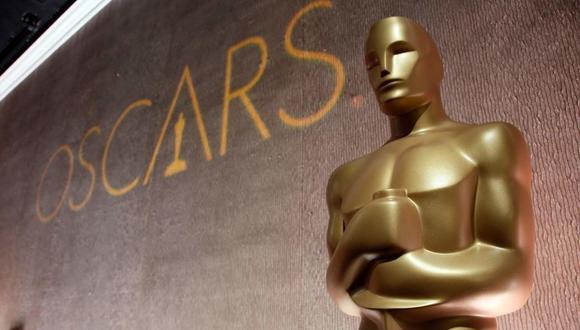 Los nominados de los Oscar no tendrán que llevar mascarilla ante las cámaras. (AP / DANNY MOLOSHOK).