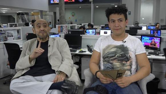 """Edgar Vivar: """"El cine peruano peca de localista"""""""