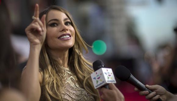 Sofía Vergara rompió su silencio tras demanda de su ex