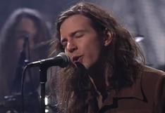 Pearl Jam comparte en YouTube su histórico MTV Unplugged   VIDEO