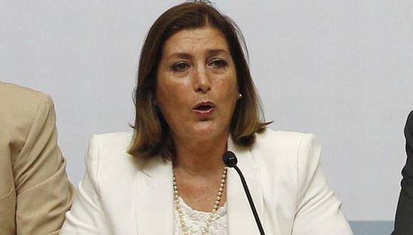 Rivas: proyecto de Ejecutivo no afecta límite terrestre