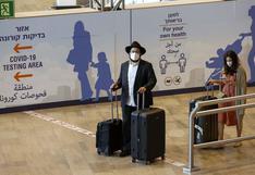 Variante Delta: Israel retrasa la entrada de turistas hasta agosto por aumento de contagios de coronavirus