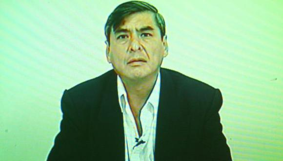 Víctor Polay tendría voz mañana en audiencia del TC