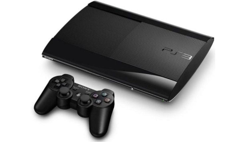 La PlayStation 3 se vendió a US$ 499,90 o US$ 599,90, dependiendo del modelo y su capacidad. (Foto: Sony)