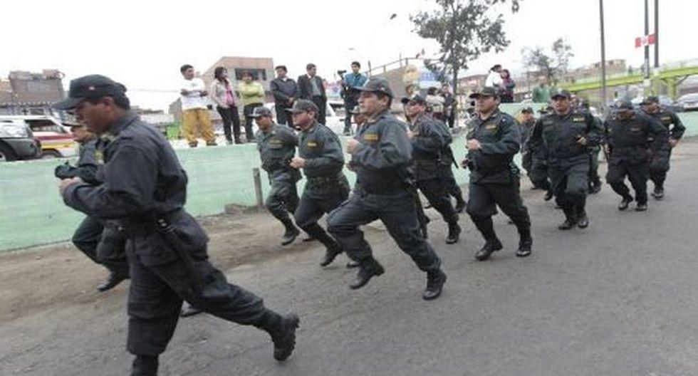 Lanzan aplicación para grabar la acción policial