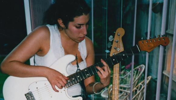 Dos nuevos documentales llegan al streaming para entender más la leyenda de Amy Winehouse. (Foto: Archivo personal)
