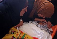 """El Ejército de Israel disparó """"sin razón"""" contra un auto matando a un niño palestino de 11 años"""