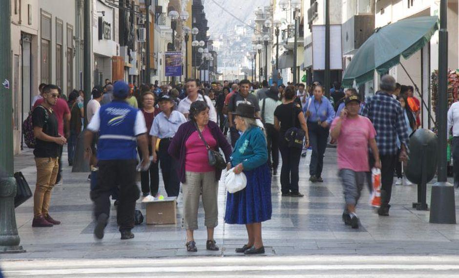 Clima en Lima | Senamhi informa que el pronóstico del tiempo para el martes 22 de enero tendrá una temperatura máxima de 27°C en Lima Oeste. (Foto: GEC)