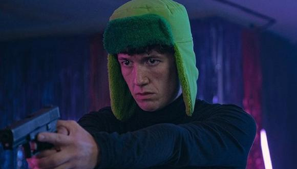 """¿Cuántos episodios tendrá la cuarta temporada de """"How to Sell Drugs Online (Fast)""""? (Foto: Netflix)"""