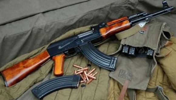 Huanta: un rondero y un narcoterrorista muertos tras balacera