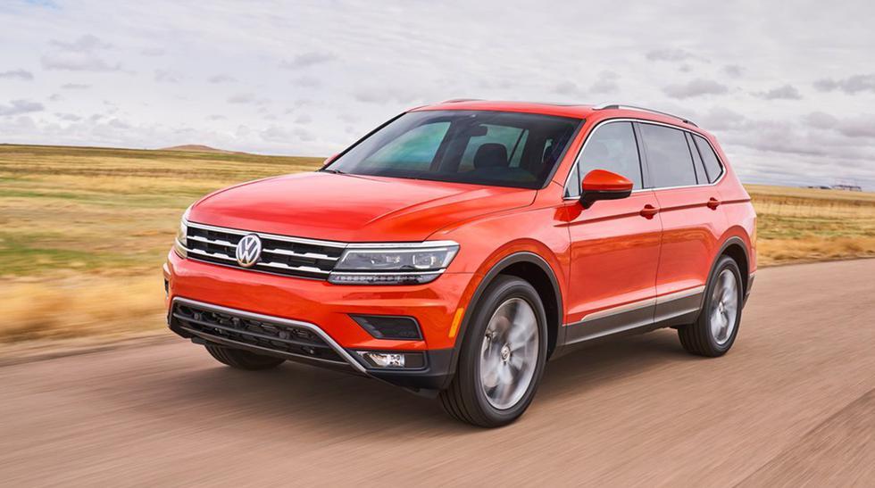autos Grupo Volkswagen