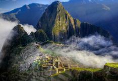 Machu Picchu cumple hoy 13 años como maravilla del mundo moderno