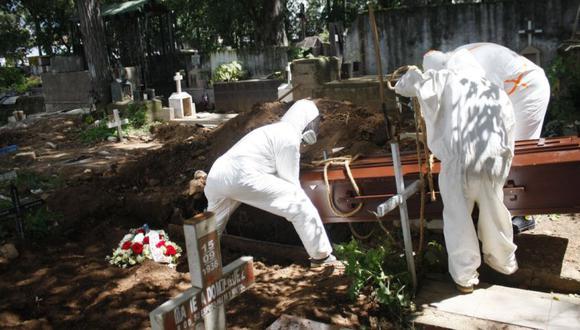 Coronavirus en Venezuela | Últimas noticias | Último minuto: reporte de infectados y muertos hoy, sábado 31 de octubre del 2020 | (Foto: EFE/Johnny Parra/Archivo).