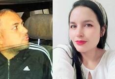 Huánuco: dictan prisión preventiva a sospechoso del crimen de su esposa e hija de cuatro años   VIDEO