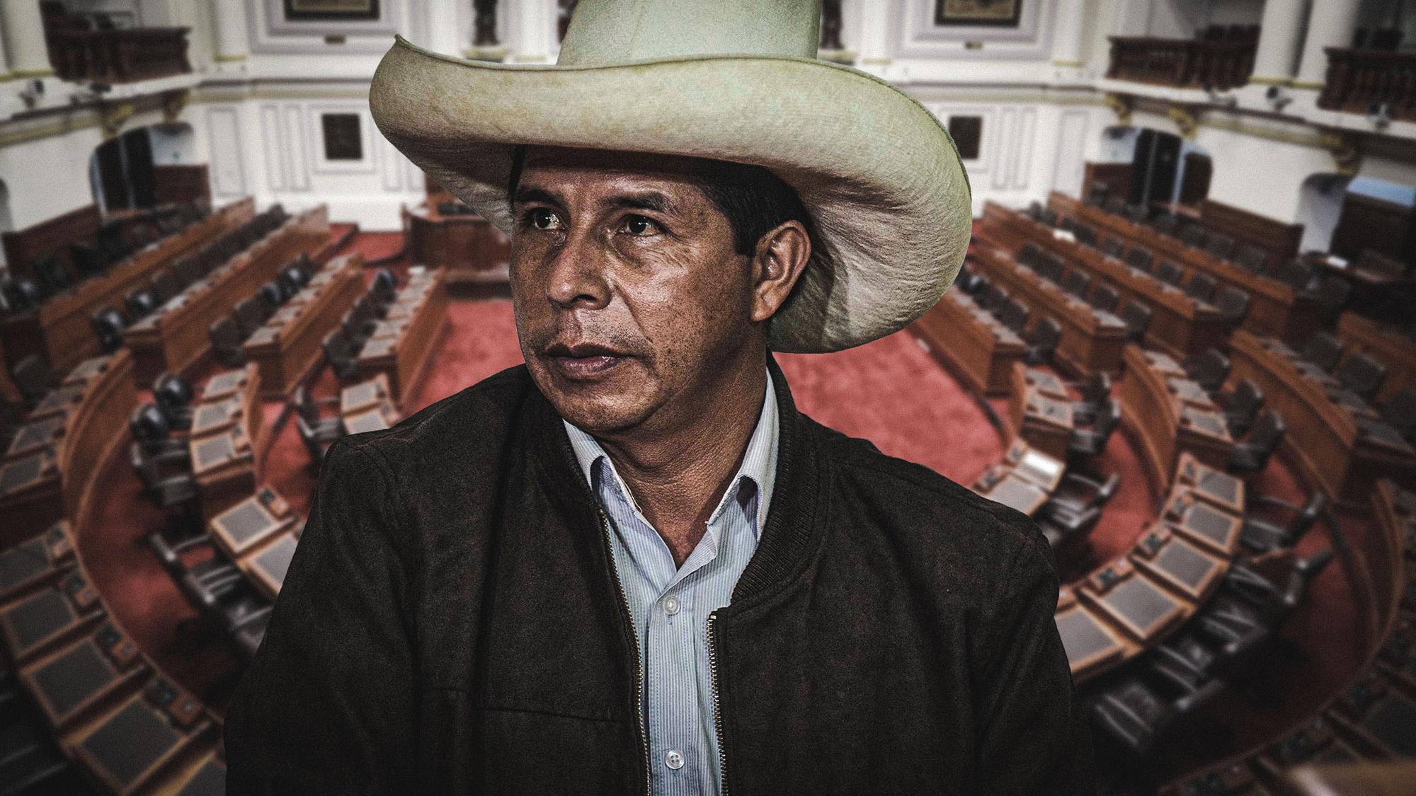 Congreso: ¿Cuál será la posición de las nuevas bancadas frente al gobierno de Pedro Castillo?