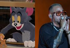 """""""Tom y Jerry"""" llega a HBO Max con cameo de Ozuna: conoce ese y más detalles de la película"""