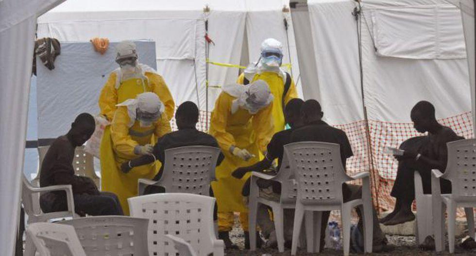 Reino Unido creará un centro contra el ébola en Sierra Leona
