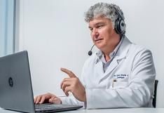 Teleconsulta: Una cita médica sin salir de casa