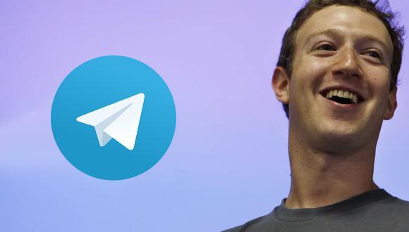 ¿Qué es lo que ha pasado con Telegram? Esto es lo que debes saber hoy. (Foto: CNN)