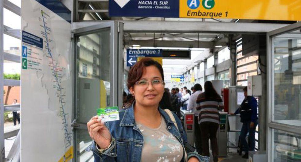 Metropolitano: tarjeta universitaria seguirá vigente pero...