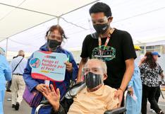 Vacuna COVID-19: más de 777 mil peruanos ya fueron inmunizados contra el coronavirus