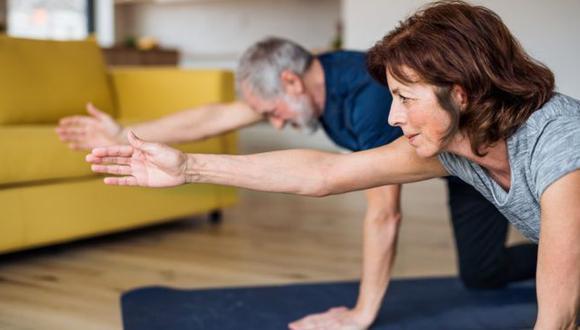 """En 2004, un estudio de la Universidad del Estado de Arizona, Estados Unidos, estableció una escala: para adultos sanos, caminar menos de 5.000 pasos diarios equivale a un estilo de vida """"sedentario"""". Foto: Getty."""