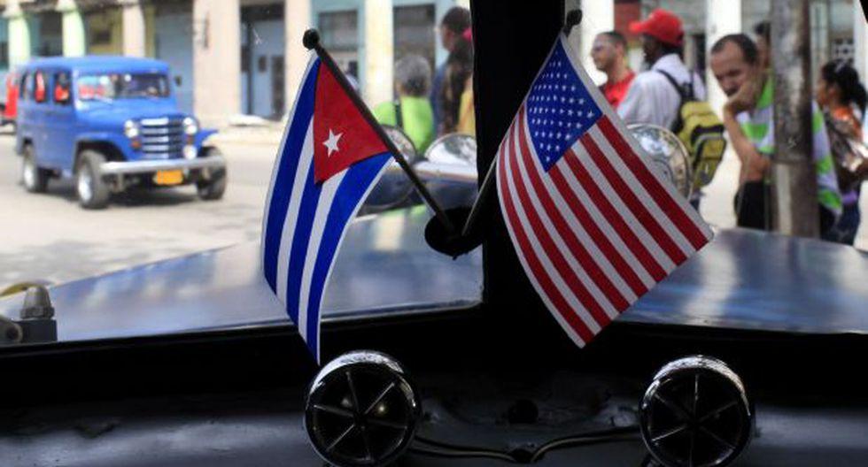 EE.UU. sacaría a Cuba de lista de terrorismo antes de la cumbre