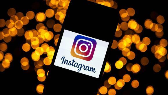 Instagram podría desarrollar en un futuro la opción de compartir contenidos desde la computadora. (Foto de archivo: AFP/ Lionel Bonaventure)