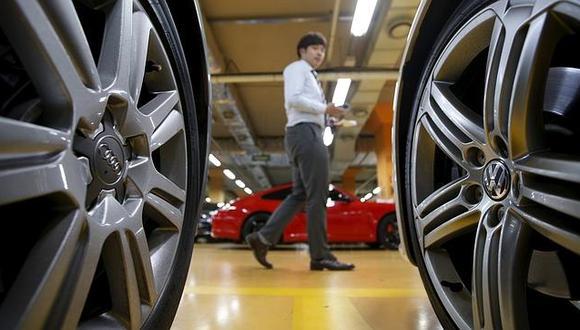 Corea del Sur suspendió ventas de Volkswagen por fraude