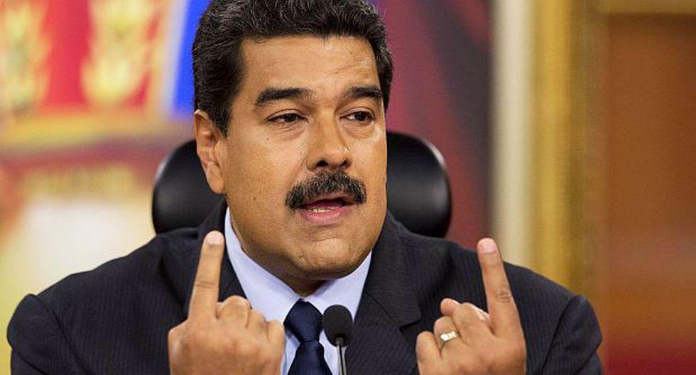 Venezuela: Las razones de Maduro para cambiar la Constitución