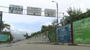 Colombia extiende cierre de fronteras terrestres y fluviales hasta el 1 de marzo