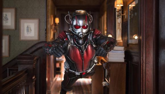 Ant-Man: el sueño de volverse pequeño [ESPECIAL]
