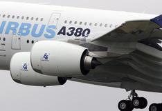 ¿Cuánto cambiarán los aviones tras la crisis sanitaria? Lo que prevé Airbus, el principal fabricante de la región    ENTREVISTA