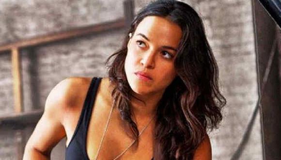 Rápidos y furiosos: el guion original para Letty, Dom y Brian que Michelle Rodriguez odió desde el comienzo (Foto: Universal Pictures)