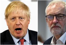 Elecciones en el Reino Unido: ¿Qué proponen Boris Johnson y Jeremy Corbyn?