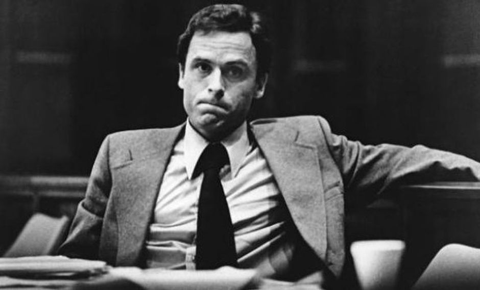 Ted Bundy, el seductor asesino en serie de mujeres | PERFIL. (Captura de Video)