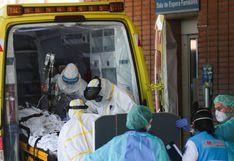 España bate nuevo récord con 1.895 contagios de coronavirus, la cifra más alta desde el final de la cuarentena