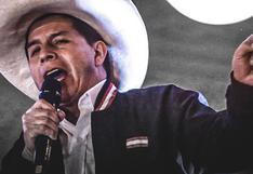 Pedro Castillo: ¿Cuál es su círculo de confianza y a quiénes escucha el presidente?